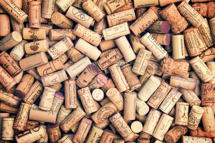 6 Wine Cork Craft Ideas