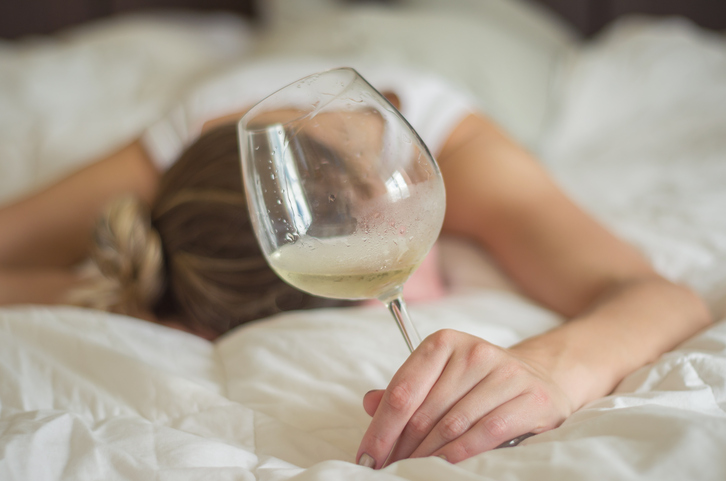 7 Best Hangover Cures